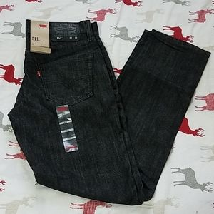 Levi's jeans for men's size 30w × 32 Long